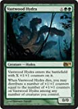 Magic: the Gathering - Vastwood Hydra (198/249) - Magic 2014