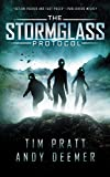 The Stormglass Protocol (The Stormglass Chronicles Book 1)