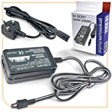 PremiumDigital Sony Cybershot DSC-V3 Replacement AC Power Adapter