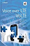 img - for Voice over LTE (VoLTE) book / textbook / text book