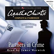 Partners in Crime: A Tommy & Tuppence Mystery | [Agatha Christie]