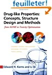 Drug-like Properties:  Concepts, Stru...