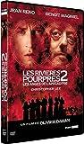 Les Rivières pourpres 2 - Les Anges de l'Apocalypse [Mid Price]