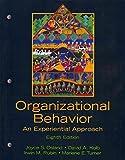 Organizational Behavior: An Experiential Approach with Organizational Behavior Reader, The (8th Edition)