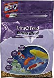 TetraPond Variety Blend Floating Pond Sticks, 2.25 Pounds