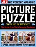 img - for Life: Picture Puzzle book / textbook / text book