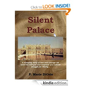 Silent Palace, a novel inspired the French Revolution