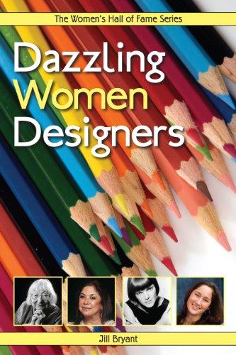 Jill Bryant - Dazzling Women Designers