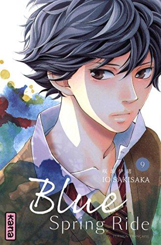 Blue spring ride Vol.9