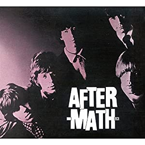 Aftermath (version UK) - Edition remasterisée Digipack - Format SACD hybride