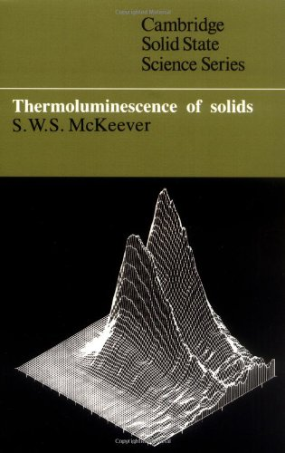 Thermoluminescence of Solids