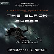 The Black Sheep: A Learning Experience, Book 3 | Christopher G. Nuttall