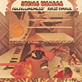 Fulfillingness' First Finale ~ Stevie Wonder