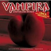 Diener des Bösen (Vampira 7) |  div.