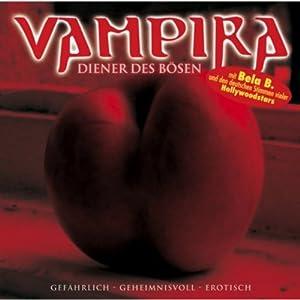 Diener des Bösen (Vampira 7) Hörspiel