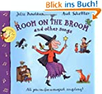 Room on the Broom and Other Songs (Bo...
