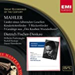 Mahler : Lieder eines fahrenden Gesel...