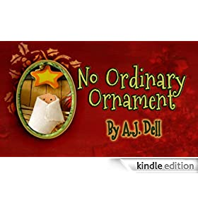 No Ordinary Ornament