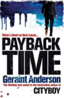 Payback Time (English Edition)