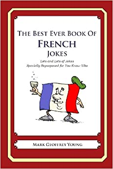My very first joke book