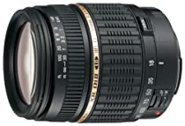 Tamron AF 18-200mm f/3.5-6.3 XR Di II LD Aspherical (IF) Macro Zoom Lens with Built In Motor for Nikon Digital SLR (Model A14NII)