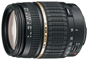 Tamron AF 18-200mm f/3.5-6.3 XR Di II LD Aspherical (IF) Macro Zoom Lens with Built In Motor for Nikon Digital SLR