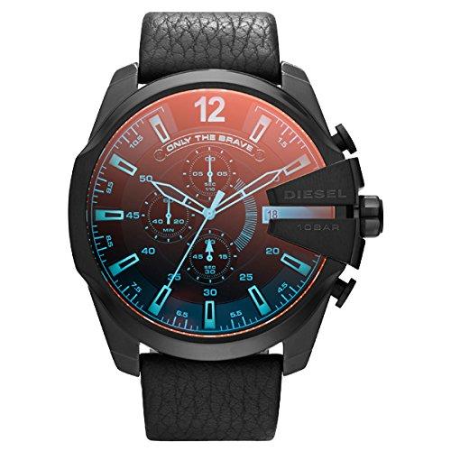 DIESEL ディーゼル MEGA CHIEF メガチーフ 【国内正規品】 腕時計 DZ4323