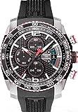 [ティソ]TISSOT 腕時計  PRS 516  T079.427.27.057.00 EXTREME(エクストリーム 自動巻き クロノグラフ) [正規輸入品]