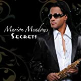 echange, troc Marion Meadows - Secrets