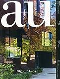 サムネイル:a+uの最新号は、スイスの建築家ギゴン&ゴヤーの特集号です