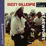 echange, troc Dizzy Gillespie - Live At Newport