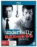 Underbelly-Badness [Blu-ray]