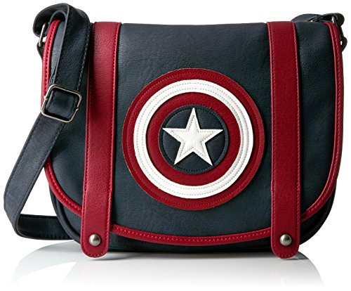 loungefly-marvel-captain-america-xbody-navy