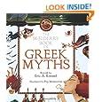 The McElderry Book of Greek Myths (Margaret K. McElderry Book)