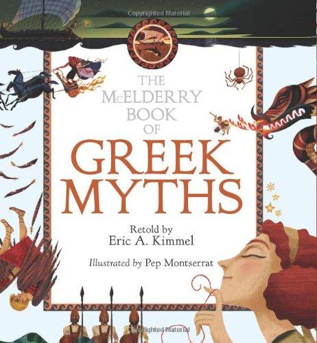 geometrynet basic g books greek mythology