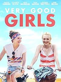51jvJuyBw7L. SX200  Very Good Girls (2014)  Drama (HD) PreRLS * Dakota Fanning