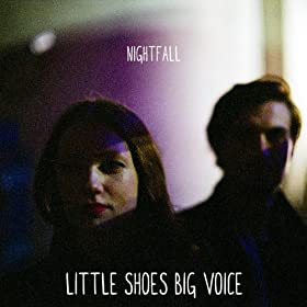 Nightfall (feat. Emily Harvey & Jack Durtnall)