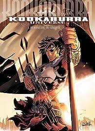 Kookaburra Universe, Tome 12 : L'honneur du sniper par Nicolas Mitric