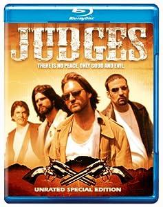 Judges [Blu-ray]