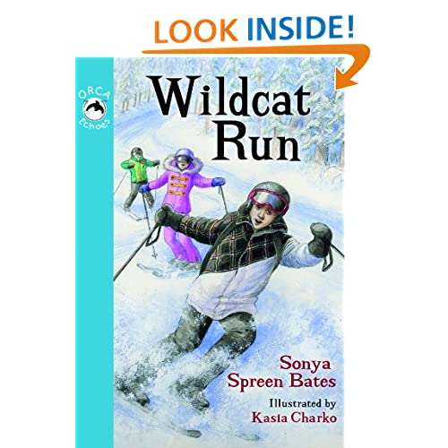 Wildcat Run (Orca Echoes)