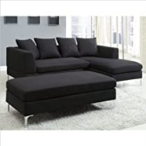 Wondrous Cheap Homelegance Zola 3 Piece Sectional In Sectional Sofa Alphanode Cool Chair Designs And Ideas Alphanodeonline