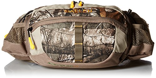 Allen Excursion Waist Pack, Realtree Xtra Camo, 350 cu. in. (Hunting Waist Pack compare prices)