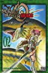 Monster Hunter Orage, Tome 2 par Mashima