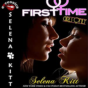 Girls Only: First Time Audiobook