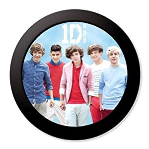One Direction 1d Compact Mirror by Global