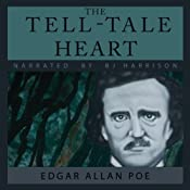 The Tell-Tale Heart | [Edgar Allan Poe]