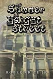 My Summer on Haight Street