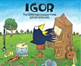 Igor, the Bird Who Couldn't Sing (0374335583) by Kitamura, Satoshi