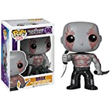 Funko POP Marvel: Guardians of The Galaxy - Drax Vinyl Bobble-Head Figure