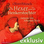 H&ouml;rbuch Der Hexer und die Henkerstochter